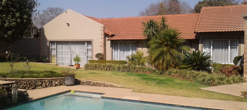 Sunninghill home painting