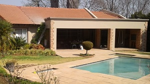 Sunninghill home painting projects