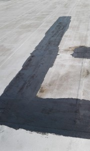 bitumen sealing roof 800