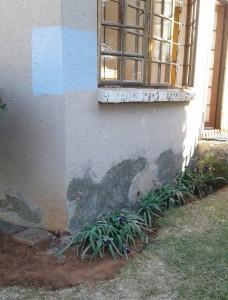 repair wall