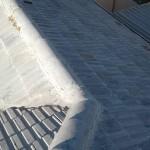 tiled roof waterproof